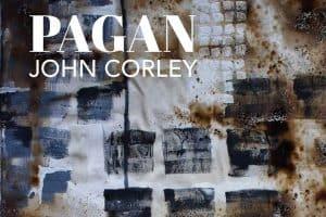 John Corley - Book Cover