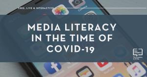media literacy phone