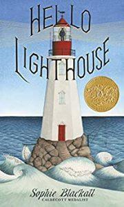 Sophie Blackall - Hello, Lighthouse