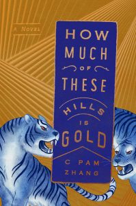 book cover of How Much of These Hills is Gold