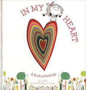 Teri Daniels - In My Heart: A Book of Feelings