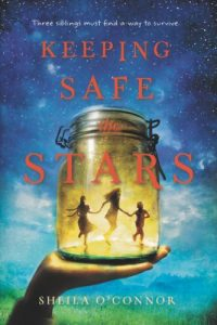 Sheila O'Connor - Keeping Safe the Stars
