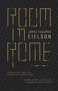 Jorge Eduardo Eielson - Room in Rome