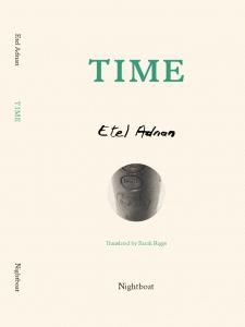 Etel Adnan - Time