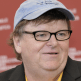 head shot michael moore