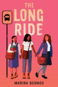 Marina Budhos - The Long Ride