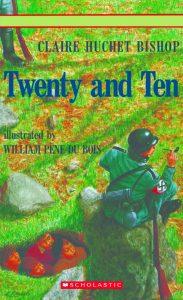 Claire Huchet Bishop and Janet Joly - Twenty and Ten