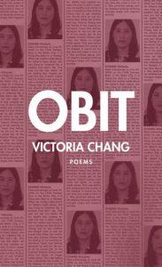 Victoria Chang - Obit