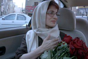 Iran: Nasrin Sotoudeh