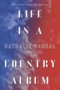Nathalie Handal - Life in a Country Album