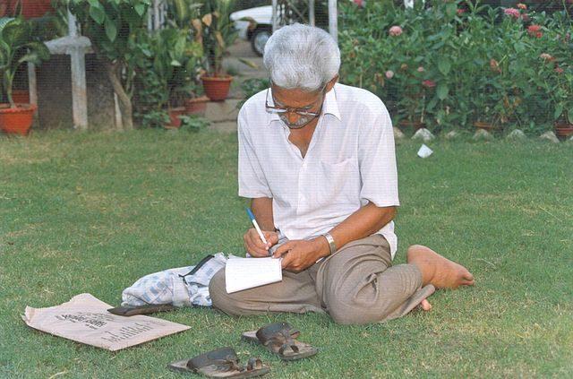 P. Varavara Rao