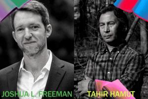 Joshua L. Freeman and Tahir Hamut