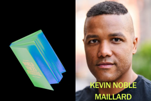 Next Generation Now Virtual Storytime with Kevin Noble Maillard