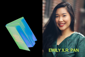 PEN to Paper: The Revision Cycle with Emily X. R. Pan