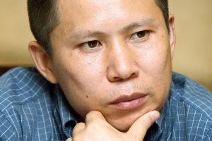 Xu Zhiyong Advocacy Page