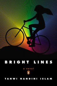 Tanwi Nandini Islam - Bright Lines