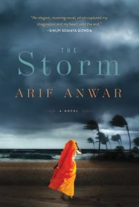 Arif Anwar - The Storm