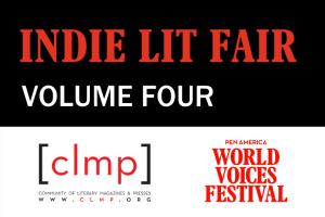 Indie Lit Fair, Vol. Four