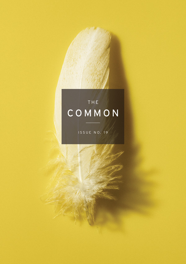 The Common Cover