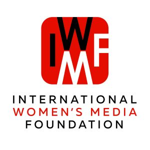 International Women's Media Foundation logo