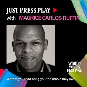 Maurice Carlos Ruffin