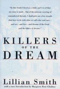 Lillian Smith - Killers of the Dream