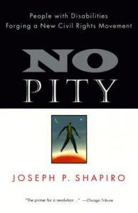 Joseph Shapiro - No Pity