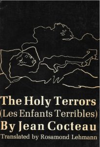 Jean Cocteau - The Holy Terrors