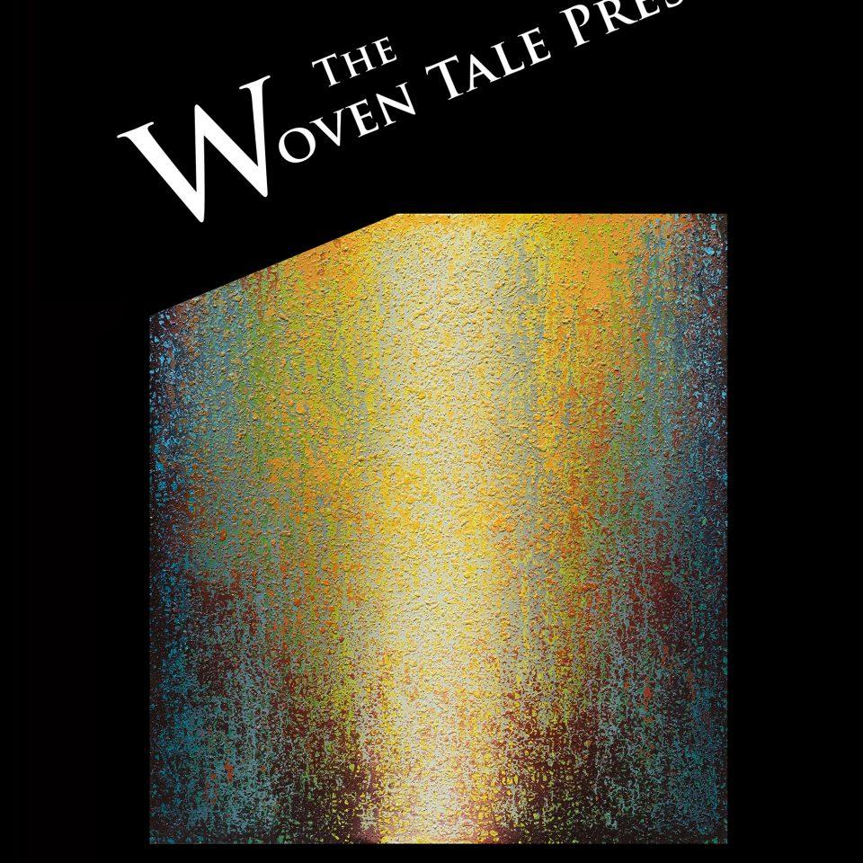 Woven Tale Press Cover
