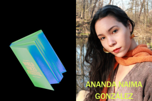 PEN to Paper: Writing Through Intuition with Ananda Naima González