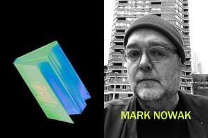 PEN to Paper: The Discipline of the Haiku with Mark Nowak