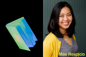Next Generation Now Virtual Storytime with Mae Respicio