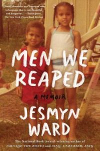 Jesmyn Ward - Men We Reaped