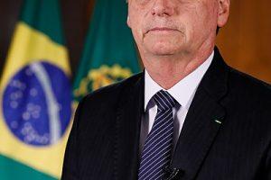 brazil president jair bolsonaro