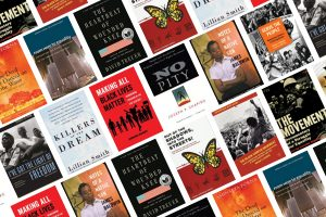 Into the Streets: Writers Recommend Books of Protest