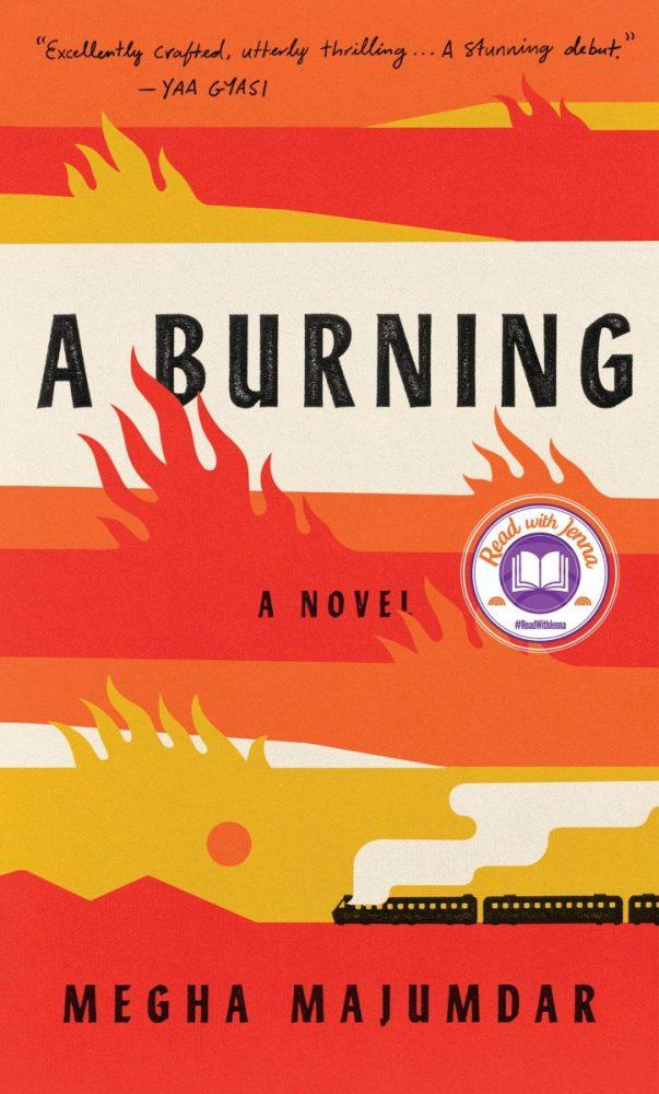 Megha Majumdar - A Burning
