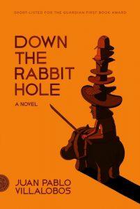 Juan Pablo Villalobos - Down the Rabbit Hole