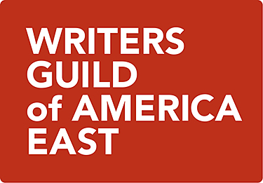 Writers Guild of America East logo