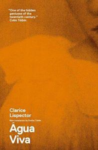 Clarice Lispector - Água Viva