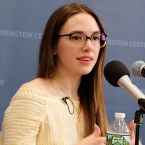 Elizabeth Bruenig headshot