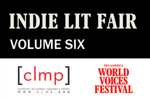 Indie Lit Fair, Vol. Six