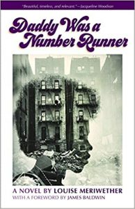 Louise Meriwether - Daddy Was a Number Runner