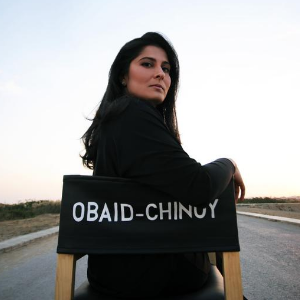 Sharmeen Obaid-Chinoy headshot