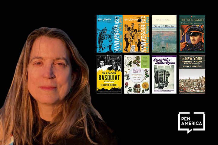 The University and the City: A World Voices Festival Reading List from Esther Allen - PEN America