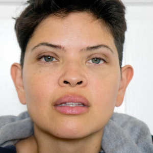 Myriam Gurba headshot