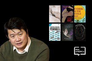 A Linked History: A World Voices Festival Reading List From Jeremy Tiang