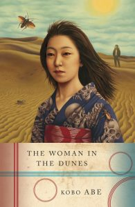 The Woman in the Dunes, Translated by E. Dale Saunders