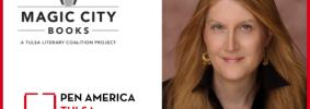 Magic City Books And PEN America Present Jennifer Finney Boylan