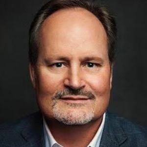 Tim O'Brien headshot