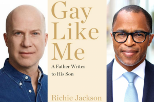 Richie Jackson